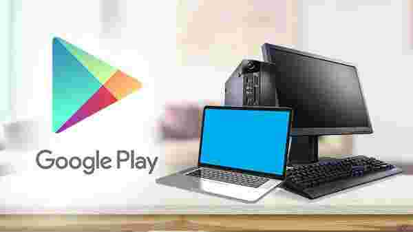 How To Download And Install Google Play Store On Laptop And Pcs Gizbot News