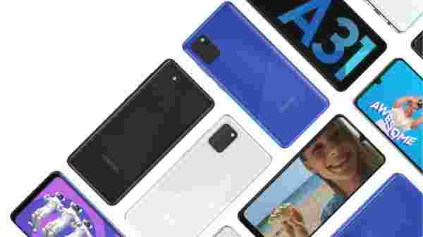 Samsung Galaxy A31 Price, Offers