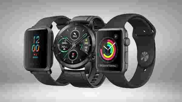 Offers On Bestselling Smartwatches