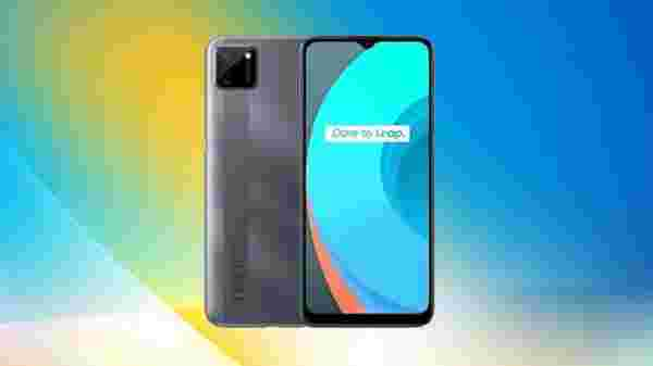 Realme C11 Vs Other Budget Smartphones