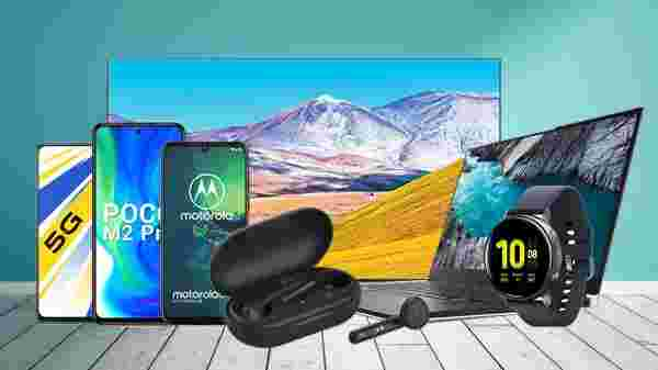 Week 30, 2020 Launch Roundup: All Devices Launched Last Week