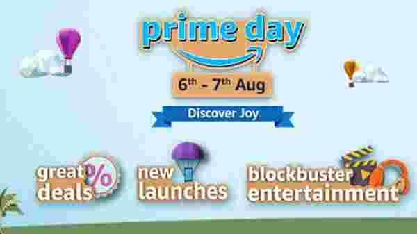 Amazon Prime Days Sale 2020