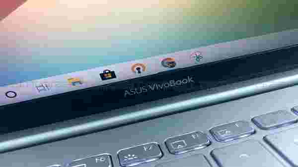 ASUS VivoBook S14 S433 -- Specifications