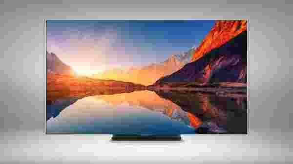 Xiaomi Mi TV Lux 65-inch 4K OLED TV