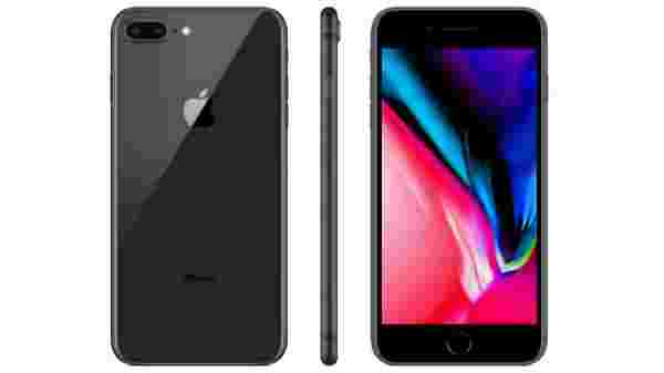 49% Off On Apple iPhone 8 Plus