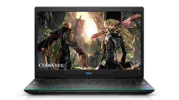 10% Off On Dell G3 Core i7 9th Gen