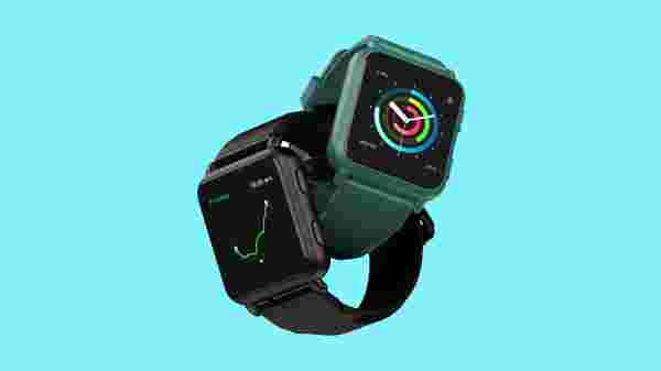 Noise Colorfit Nav Smartwatch