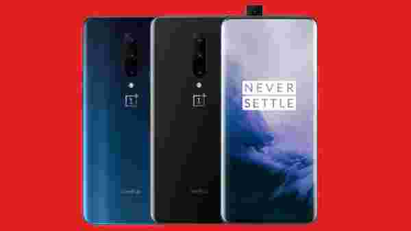 5% Off On OnePlus 7T