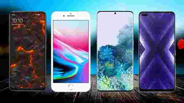 Camera Smartphones On Sale At Flipkart Big Savings Day & Amazon Prime Day