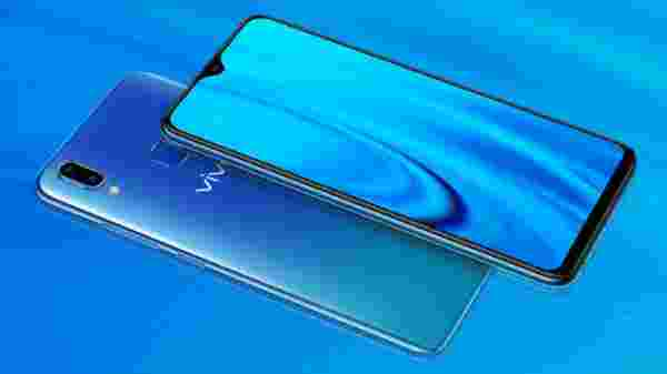 20% Off On Vivo Y91i (offers worth Rs. 5,000)