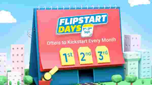 Flipkart Month End Sale: Discount Offers On Smartphones