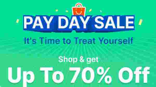 Paytm Pay Day Sale 2020 Discounts And Offers