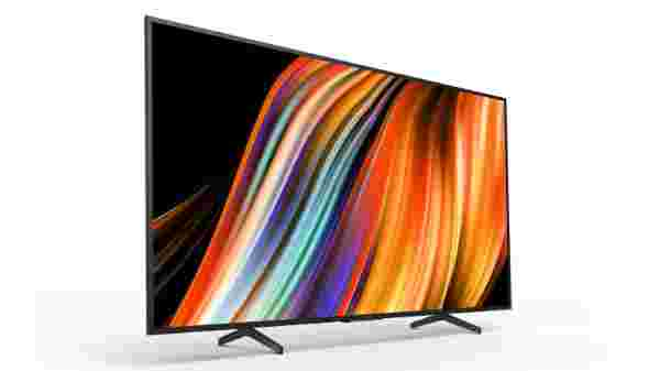 Sony 55-inch 4K LED Smart Android TV
