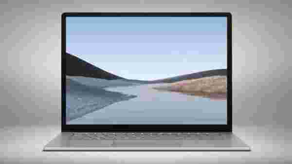 4% Off On Microsoft Surface Laptop 3 Ryzen 5 Quad Core