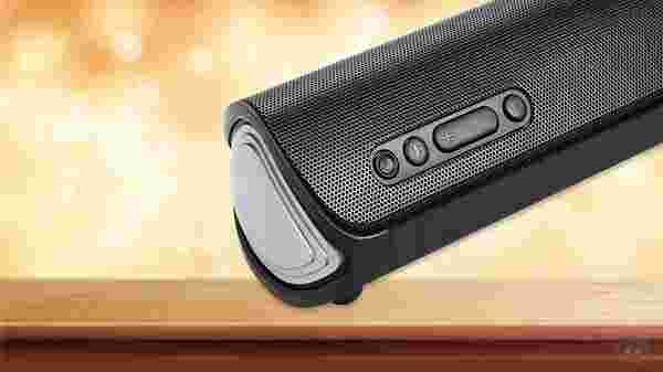 ZOOK Studio Solo LED Soundbar: Audio Performance