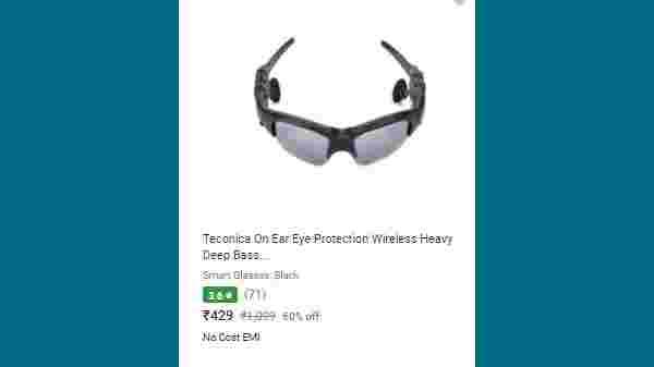 60% Off On Teconica On-Ear Eye Protection Wireless Heavy