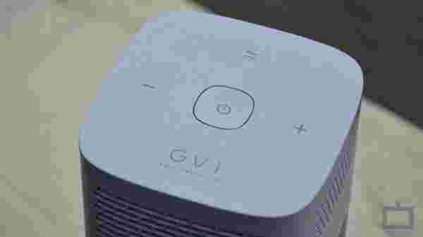 BenQ GV1 Projector: Specifications