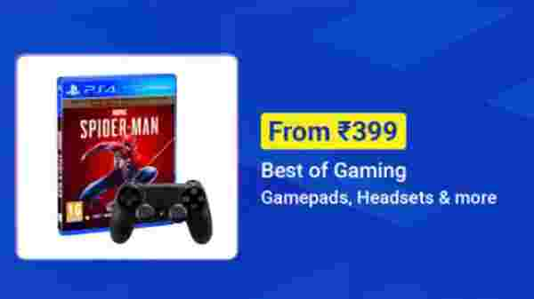 Discount On Best Gaming Devices
