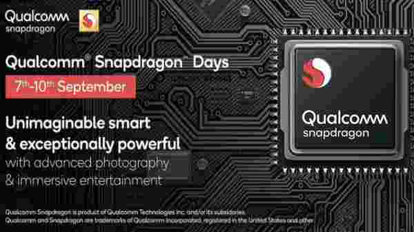 Flipkart Qualcomm Snapdragon Days Sale Discounts On Powerful Smartphones