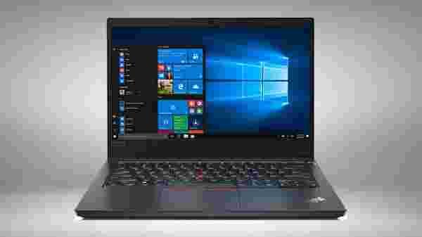Lenovo ThinkPad E14 Intel Core i3 10th Gen