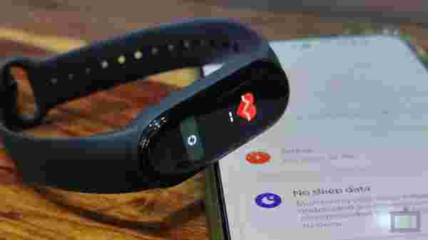 Mi Band 5 Specifications, Features And Claimed Battery Life