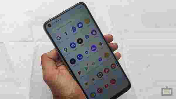 Realme Narzo 20 Pro: The X Factor