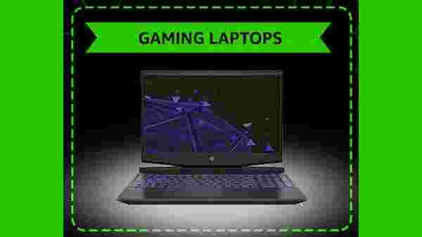 Up To 40% Off On Gaming Laptops