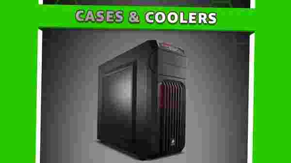 Up to 50% Off On Cases and Coolers