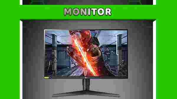 Up to 60% Off On Monitors
