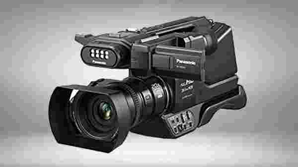 14% Off On Panasonic HC-MDH3GW Professional Camcorder