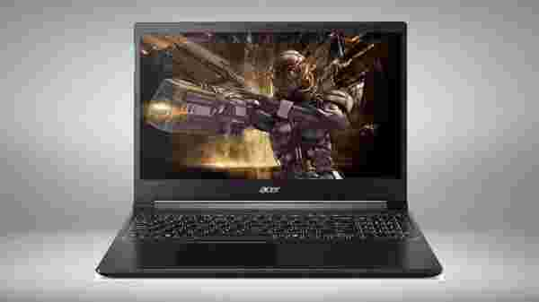 29% Off On Acer Aspire 7 Ryzen 7 Quad Core