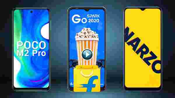 Flipkart Flash Sale: These Smartphones Will Be Available Soon