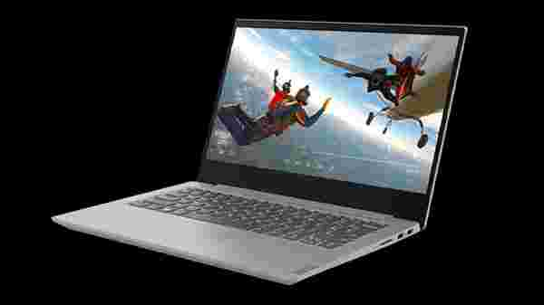 Lenovo IdeaPad S340 35.5cms - Platinum Grey (MRP: Rs. 74,790 Your price: Rs. 57,790)