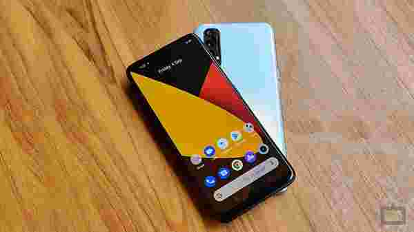 Should You Buy The Realme 7 Pro?