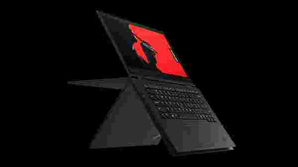 Lenovo ThinkPad X1 Yoga 35.5cms - Black (MRP: Rs. 241,160 Your price: Rs. 159,990)