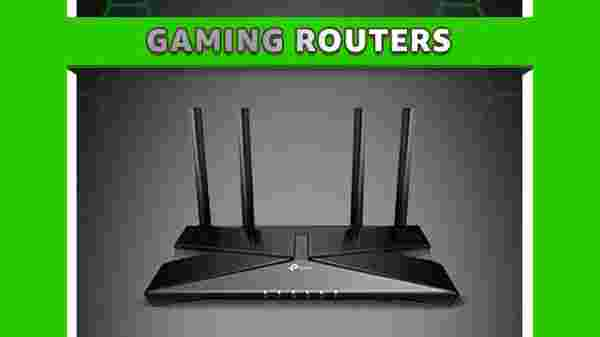 Up to 45% Off On Gaming Routers