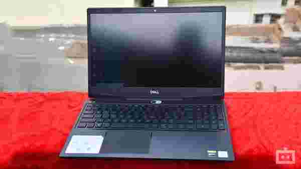 Dell G5 15 5500: Specifications