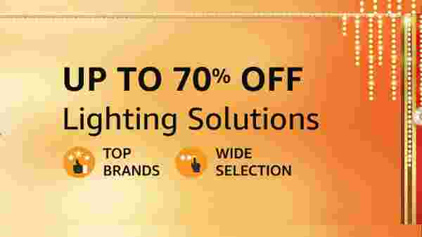 Premium Diwali string lights starting at just Rs. 199