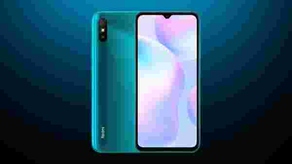 17% Off On Redmi 9i