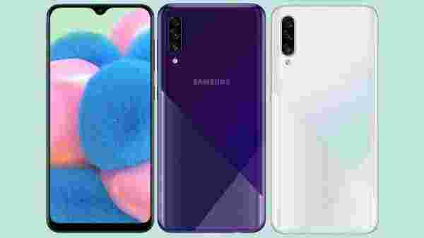 43% Off On Samsung Galaxy A50s