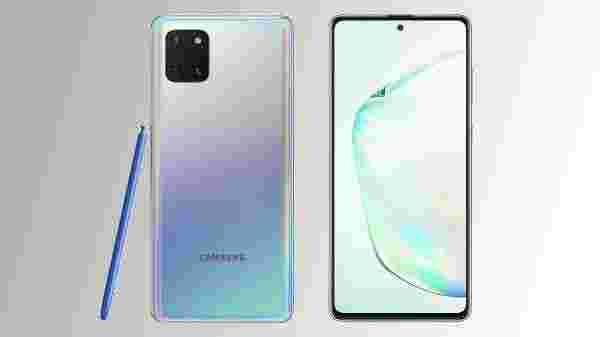 11% Off On Samsung Galaxy Note10 Lite