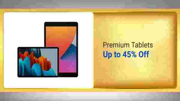 Huge Discount On Smartphones And Tablets