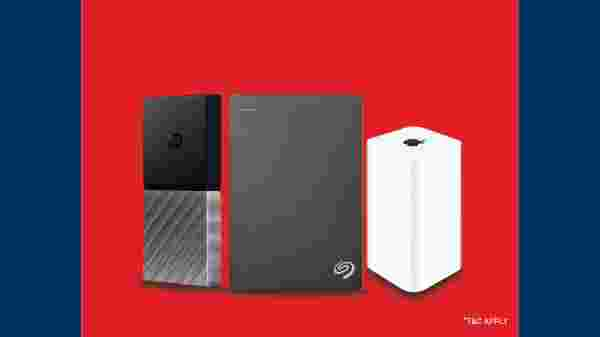 Storage Devices Starting From Rs. 399