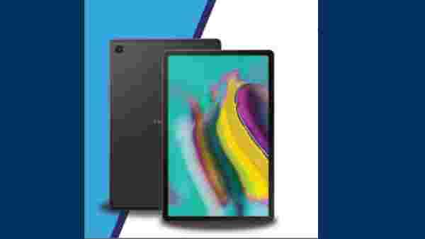 Tablets Starting From Rs. 7,990