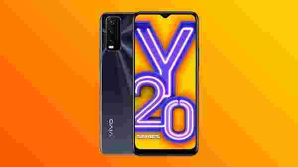 23% Off On Vivo Y20
