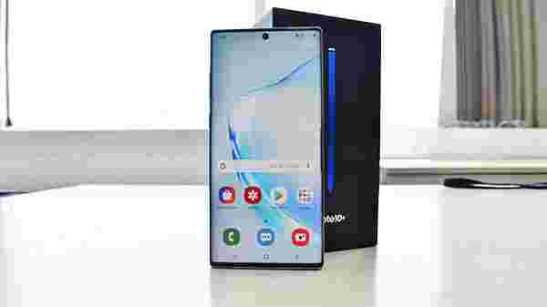 29% Off On Galaxy Note 10 Plus