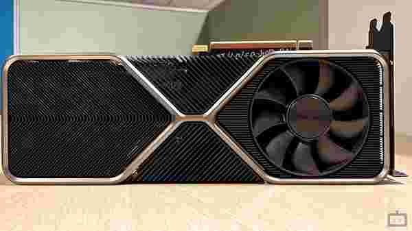 NVIDIA GeForce RTX 3080 FE Design: Engineering Marvel