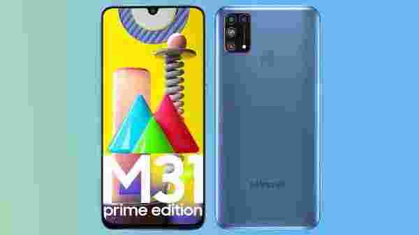 13% Off On Samsung Galaxy M31 Prime Edition