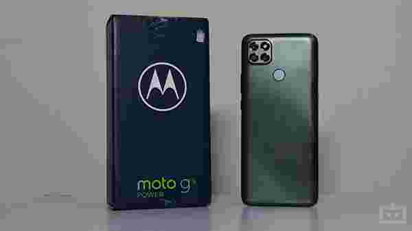 Moto G9 Power First Impressions