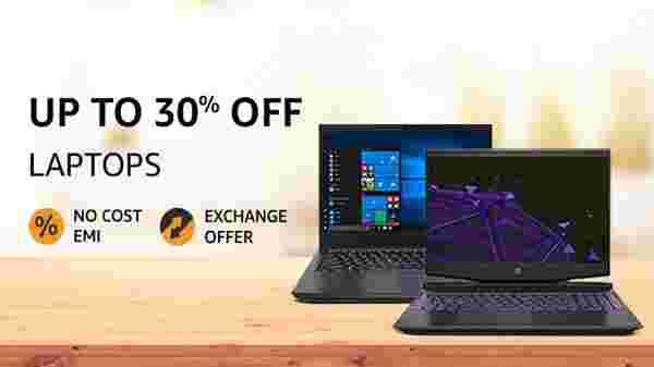 Amazon Laptop Offers